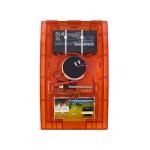 Світлозвуковий оповіщувач для зовнішньої установки Satel SP-4004 R