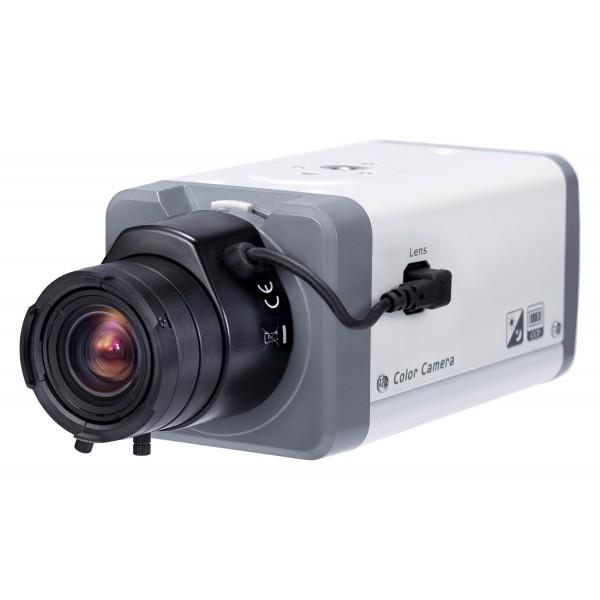 Відеокамера Dahua DH-CA-F481E