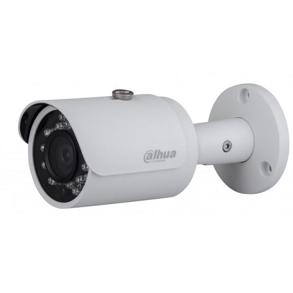 HDCVI Відеокамера Dahua HAC-HFW2220SP-0800B