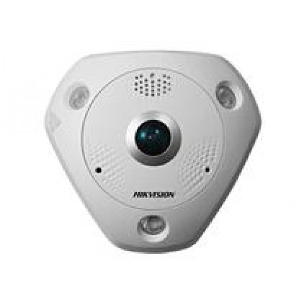 Відеокамера Hikvision DS-2CD6332FWD-I/V/S