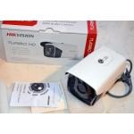 Зовнішня відеокамера 1080p Hikvision Turbo HD DS-2CE16D0T-IT5 (3.6)
