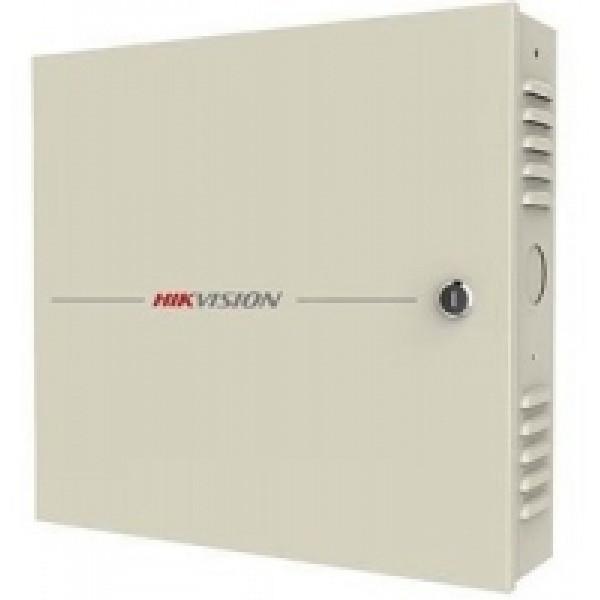 Пристрої управління Hikvision DS-K2602