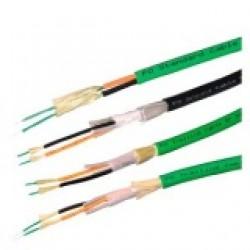 Оптичний кабель